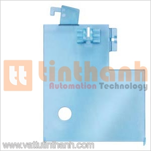 3RB2984-2 - 3RB29842 - Sealable Cover For 3RB22/23/24 Siemens