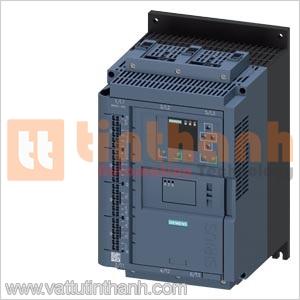 3RW5525-1HA16 - 3RW55251HA16 - Khởi động mềm 200-690V 63A Siemens