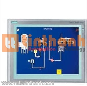 """6AV6643-5CB10-1BN0 - 6AV66435CB101BN0 - Màn hình MP 277 8"""" Touch Siemens"""