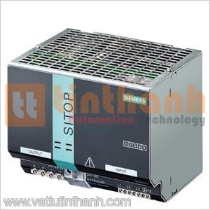 6EP1336-3BA00 - 6EP13363BA00 - Bộ nguồn Modular 24V/20A Siemens