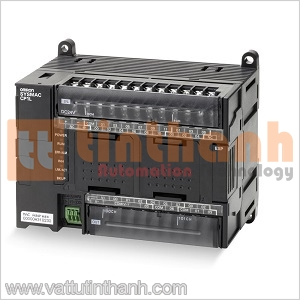 CP1L-L40DR-A - CP1LL40DRA - Bộ lập trình CPU CP1L-L40DR AC/DC/Relay Omron