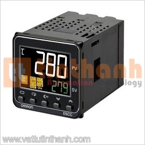 E5EC-PR2ASM-804 - E5ECPR2ASM804 - Bộ điều khiển nhiệt độ E5EC S 48X96 Omron