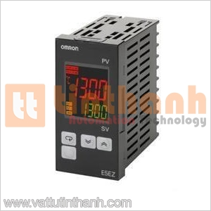 E5EZ-R3MT - E5EZR3MT - Bộ điều khiển nhiệt độ E5EZ S 48X96 Omron
