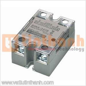 G3NA-220B-1 DC 5-24 - Relay bán dẫn G3NA 5-24VDC - Omron TT