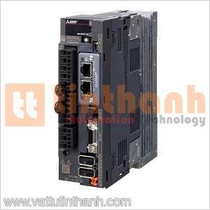 MR-J4-100TM-ECT - MRJ4100TMECT - Digital AC Servo Amplifier 1KW Mitsubishi