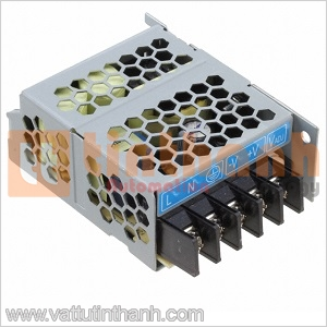 PMC-05V050W1AA - PMC05V050W1AA - Bộ nguồn cung cấp 5V 50W Delta