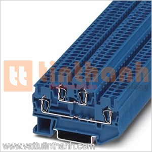 3031283 - Cầu đấu dây (Double-level spring-cage) STTB 2