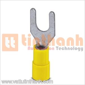3240044 - Đầu cos (Fork-type cable lug) C-FCI 6/M6 Phoenix Contact