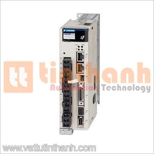 SGD7S-2R8A00A000010 - Bộ điều khiển servo SGD7S 400W Yaskawa