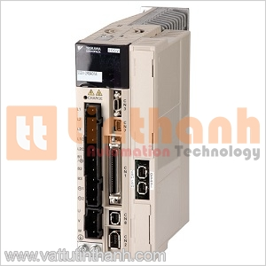 SGD7S-R90AR0A000F51 - Bộ điều khiển servo SGD7S 100W Yaskawa