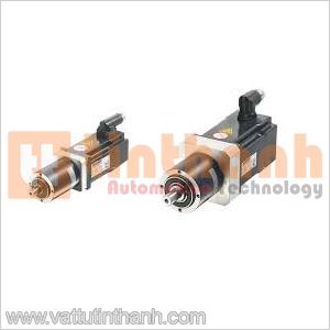 AG2210-+LP070S-MF2-50-wX1 - Động cơ bánh răng Mn= 21 Nm Mb= 40 Nm