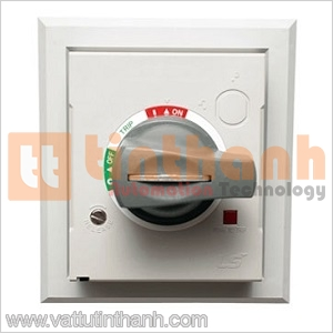 EH250-S for ABN250c - Phụ kiện MCCB tay xoay LS