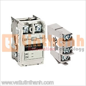 UVT for ABN/S50~250AF - Phụ kiện cầu dao MCCB LS