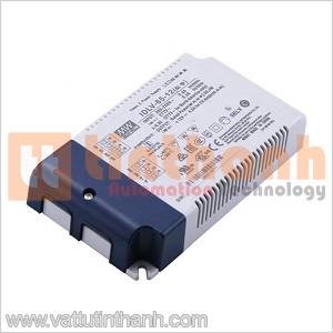 IDLV-65-48 - Bộ nguồn AC-DC LED 48VDC 1.35A Mean Well