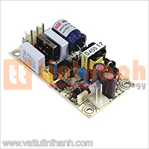 PSD-5-24 - Bộ nguồn DC-DC Open frame 24VDC 1.875A Mean Well