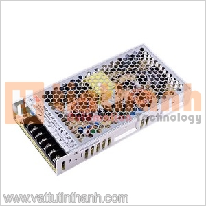 RSP-150-48 - Bộ nguồn AC-DC Enclosed 48VDC 3.2A Mean Well