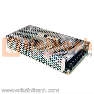 SD-100A-24 - Bộ nguồn DC-DC Enclosed 24VDC 4.2A Mean Well