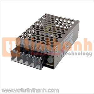 SD-15A-12 - Bộ nguồn DC-DC Enclosed 12VDC 1.25A Mean Well
