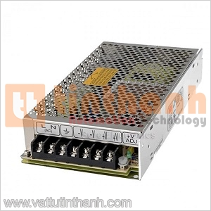 SE-100-48 - Bộ nguồn AC-DC Enclosed 48VDC 2.3A Mean Well