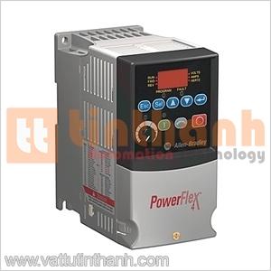22A-A8P0N114 - Biến tần PowerFlex 4 1P 200V 1.5KW AB