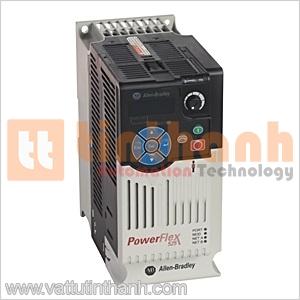 25B-A4P8N104 - Biến tần PowerFlex 525 1P 200V 0.75KW AB