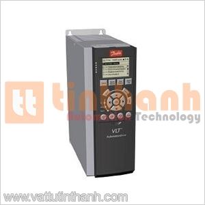 FC-302P7K5T5 - Biến tần FC-302 3P 380V 7.5KW Danfoss