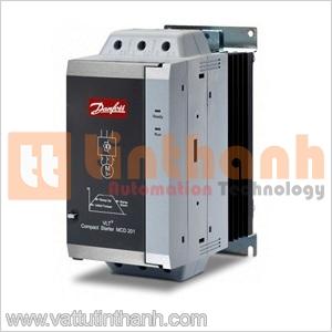MCD201-015-T4-CV3 - Khởi động mềm MCD201 15KW Danfoss