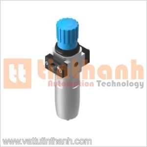 LFR-N1/2-D-O-MIDI-T18-EX4 | 4772777 - Bộ lọc khí nén Midi 40 µm 1/2NPT - Festo TT