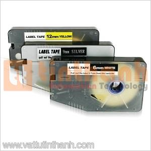 LM509YL - Băng in nhãn 9mm vàng - L-Mark TT