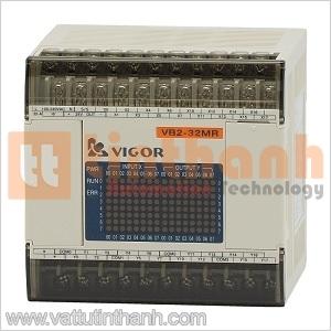 VB2-32MR-AC - Bộ lập trình PLC VB2-32M - Vigor TT