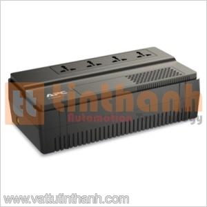 BV500I-MS - Bộ lưu điện Easy UPS BV 500VA - APC TT