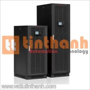 FHS33 - Bộ lưu điện Online Cabinet UPS 10-500KVA Fredton