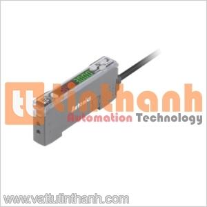 BF5R-D1-N - Bộ khuếch đại cảm biến sợi quang NPN Autonics