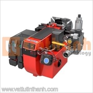 Bentone BG 400-M L172 BP-S2 407 JK IP40 - Đầu đốt khí 60 - 318kW