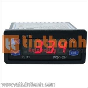 CNT-2H - Bộ điều khiển nhiệt độ DS-SH 85°C - Conotec TT