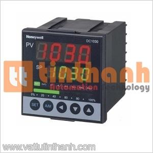 DC1030CT-201000-E - Bộ điều khiển nhiệt độ DC1030 Honeywell