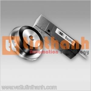MDFK08-RS422 - Bearingless encoders Baumer