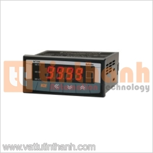 MT4W-DA(V)-42~49 - Đồng hồ Volt/Ampere NPN/PNP/RS48 Autonics