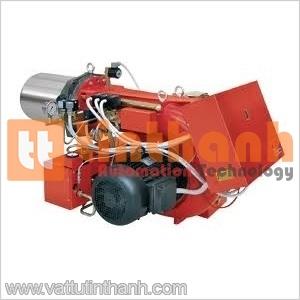 P 300 P/NA TC FS1 - Đầu đốt dầu DO Press P/NA 683/1710-3420kW Riello