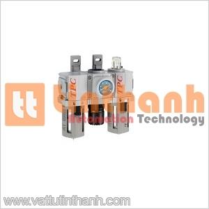 PC2A-02DG - Bộ chỉnh áp Ren 1/4'' (13) - TPC TT