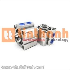 SDA40X10B - Xy lanh khí nhỏ gọn SDA 40mm - Airtac TT