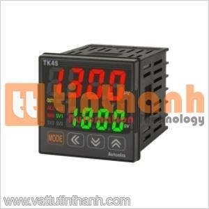 TK4S-B4CC - Bộ điều khiển nhiệt độ On/Off-PID 48x48mm Autonics
