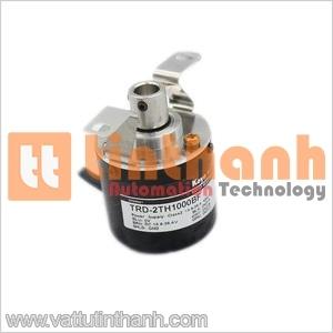 TRD-2TH1024V - Encoder tương đối 8mm 1024 xung/vòng Koyo