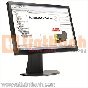 1SAP193005R0101 - Phần mềm Automation Builder 1.1 Engineering ABB