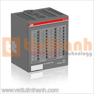 1SAP240800R0001 - Mô đun Digital output DO526 8DO 24VDC ABB