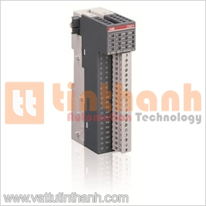 1TNE968902R2302 - Mô đun Digital I/O DX571 8DI 24VDC /8DO Relay ABB