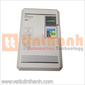 3G3FV-B4370 - 3G3FVB4370 - Biến tần 3G3FV công suất 37KW Omron