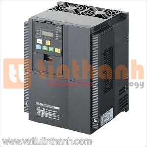 3G3RX-A2075 - 3G3RXA2075 - Biến tần 3G3RX công suất 7.5KW Omron