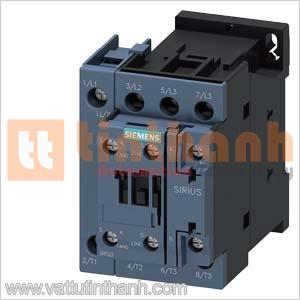 3RT2325-2AP00 - 3RT23252AP00 - Khởi động từ 35A AC-1 4NO Siemens