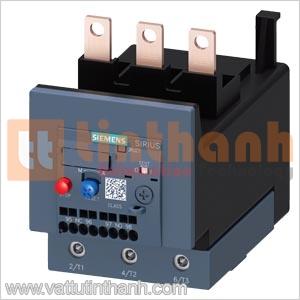 3RU2146-4HD0 - 3RU21464HD0 - Relay quá tải bảo vệ động cơ 36...50A Siemens